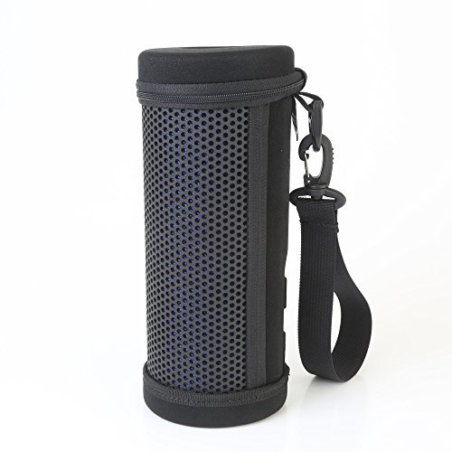 Surf To Summit Hardshell Molded Case for UE MEGABOOM Bluetooth Speaker, Megaboom Carrying Case-Made In The USA