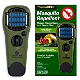 Portable Mosquito Repeller   Thermacell MR150; Discontinued by Manufacturer