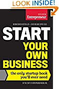 The Staff of Entrepreneur Media (Author) (71)  Buy new: $24.95$16.31 66 used & newfrom$14.94