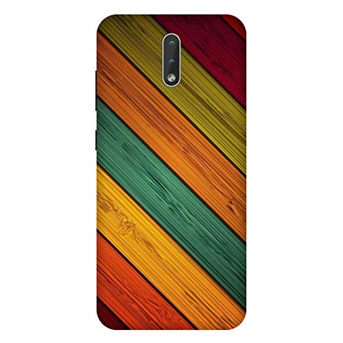 Kt Once You Have It You Love It... _PHONE_CASE for Nokia 2.3 (Multicolour) 143