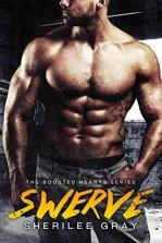 Swerve by Sherilee Gray