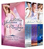 The Pembroke Palace Collection (Pembroke Palace Series Book 0)