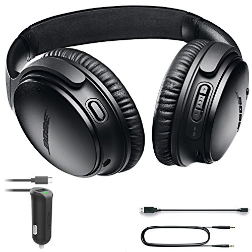quietcomfort 35 noise cancelling how to turn on