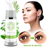 Amaira Face Firming Serum - Instant Facial, Neck, Chest and Skin Tightening and Lifting - Anti Wrinkle and Aging, Day & Night Serum, Cream Alternative