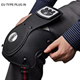 Knee Massager Infrared Magnetic Therapy Knee Arthritis Elbow Shoulder Pain Rheumatism Vibrate Massager Physiotherapy Instrument