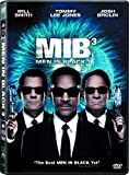 Men In Black 3 poster thumbnail
