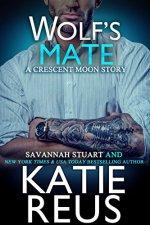 Wolf's Mate by Katie Reus/Savannah Stuart
