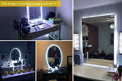 vanity set with mirror lights. LED Vanity Mirror Lights  Kit For Makeup Dressing Table Set