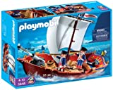 PLAYMOBIL Soldiers Boat