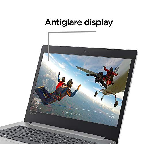 Lenovo Ideapad 330 7th Gen AMD A9-9425 15.6 inch HD Laptop (4GB RAM/ 1 TB HDD / Windows 10 / Platinum Grey / 2.2 Kg), 81D6003RIN 5