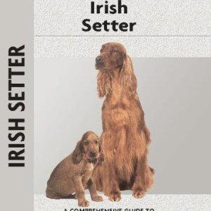 Irish Setter (Comprehensive Owner's Guide) 2