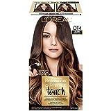 L'Oréal Paris Superior Preference Ombre Touch Hair Color, OT4 Dark Brown