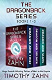The Dragonback Series Books 1-3: Dragon and Thief, Dragon and Soldier, and Dragon and Slave