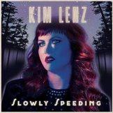 Resultado de imagen de Kim Lenz – Slowly Speeding