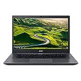 Acer Chromebook 14, Aluminum, 14-inch HD, Intel Celeron Dual core, 4GB LPDDR3 Ram, 16GB Memory, Black, CP5-471-C0EX