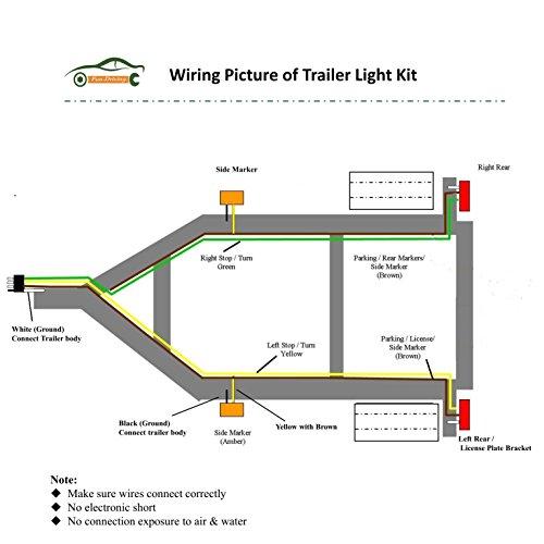 hooking up trailer lights   www.lightneasy.net