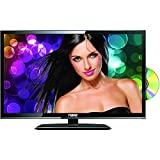 19' Class LED TV and DVD/Media Player with Car Package