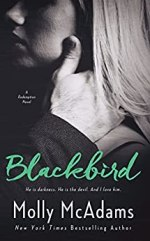 Blackbird by Molly McAdams