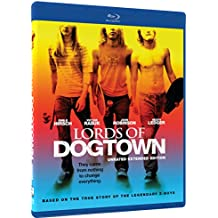 Lords of Dogtown - Special Edition - Blu-ray