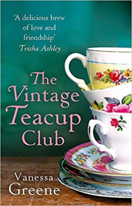 Image result for the vintage teacup club
