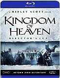 Kingdom of Heaven poster thumbnail