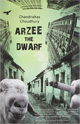 Buy Arzee The Dwarf Book Online at Low Prices in India | Arzee The ...