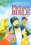 The Picture Bible for Little People, Without Handle (Tyndale Kids)