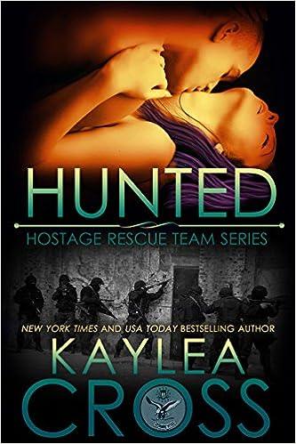 Hunted by Kaylea Cross
