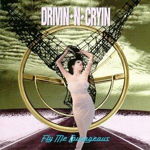 Fly Me Courageous: Drivin' N Cryin: Amazon.es: Música