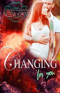 Changing For You by Hopkins