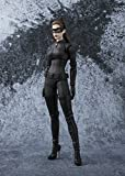 Tamashii Nations Bandai S.H. Figures Cat Woman The Dark Knight