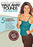 Leslie Sansone: Walk Away the Pounds - For Your Week