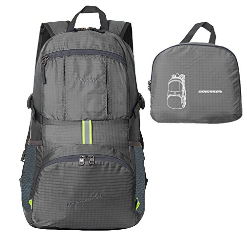 ORICSSON Foldable Backpack