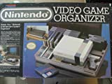 Nintendo Video Game Organizer NES