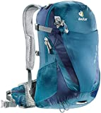 Deuter Airlite 22 Ultralight Day Hiking Backpack, Arctic/Navy