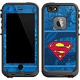 DC Comics Superman LifeProof fre iPhone 6/6s Skin - Superman Logo