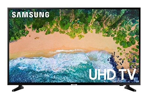 Samsung Electronics 4K Smart LED TV (2018), 65' (UN65NU6900FXZA)