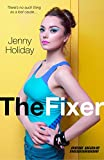 The Fixer (New Wave Newsroom Book 1)