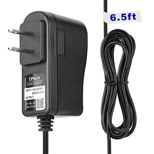 AC/DC Adapter For Radio Shack RadioShack MD-1160 MIDI Keyboard Piano Power Supply Cord Cable PS Wall Home Charger Mains PSU
