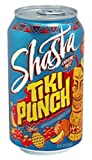 Shasta Tiki Punch, 24-Ounces (Pack Of 24)