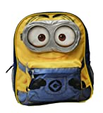 Despicable Me 2 - 12' Minion Backpack