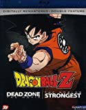 Dragon Ball Z : Dead Zone The Movie/ The World's Strongest [Digitally Remastered Double Feature]...