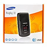 Samsung SGH-A847 Rugby 2 Rugged Cell Phone (AT&T) No Contract (Renewed)