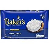 Baker's Angel Flake Coconut Bag, 14 oz