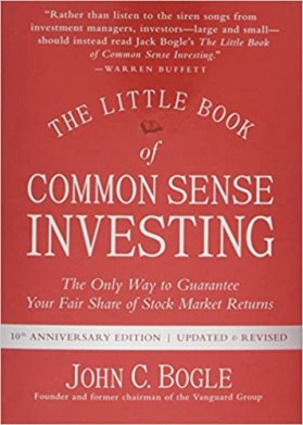 investing, personal finance, common sense investing, to be read, reading list,