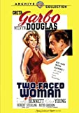 Two-Faced Woman poster thumbnail