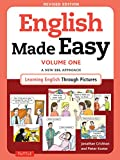 English Made Easy Volume One: A New ESL Approach:...