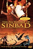 The 7th Voyage of Sinbad poster thumbnail