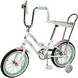 Schwinn Jasmine Girl's Bicycle, 16-Inch Wheels, White
