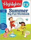 Summer Big Fun Workbook Bridging Grades P & K (Highlights(TM) Summer Learning)